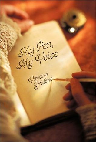 my pen my voice