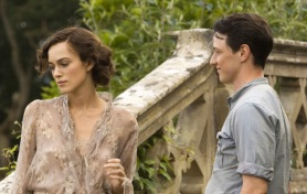 Atonement - PHOTO CREDIT: Focus Features