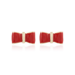Mini-Bow Me Earrings $14.95