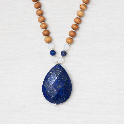Ashley Turner: Urban Priestess Mala -- Heart Chakra, Meditation, Self-Reflection