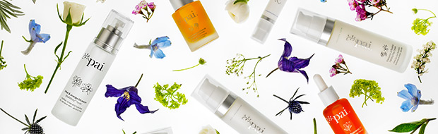 From the Pai Skincare Website